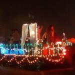 McAllen Holiday Parade 3