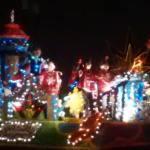 McAllen Holiday Parade 4