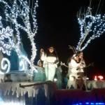 McAllen Holiday Parade 6
