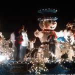 McAllen Holiday Parade 8