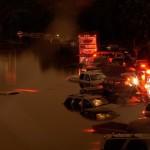 Inundaciones en Houston Tx 1