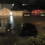 Inundaciones en Houston Tx 10
