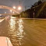 Inundaciones en Houston Tx 11