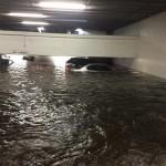 Inundaciones en Houston Tx 2