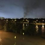 Inundaciones en Houston Tx 6