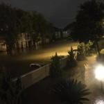 Inundaciones en Houston Tx 7