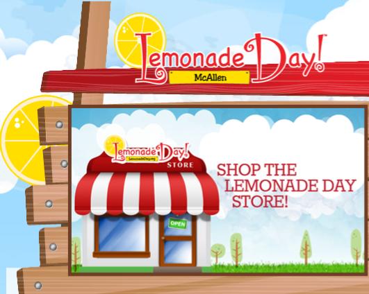 Lemonade Day McAllen